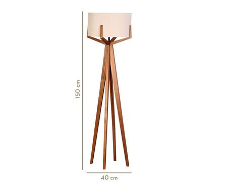 Luminária de Chão Arthur - Bivolt | WestwingNow