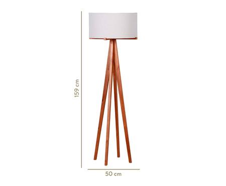 Luminária de Chão Monique - Bivolt | WestwingNow