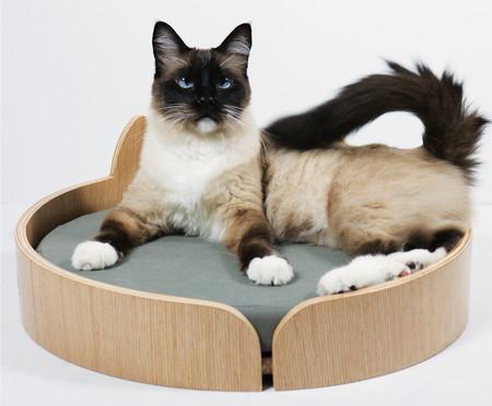Cama para Pet Nordic Cat - Natural | WestwingNow