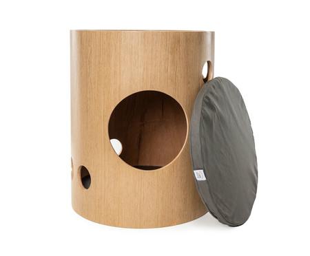 Cama para Pet Nordic Wood - Natural | WestwingNow