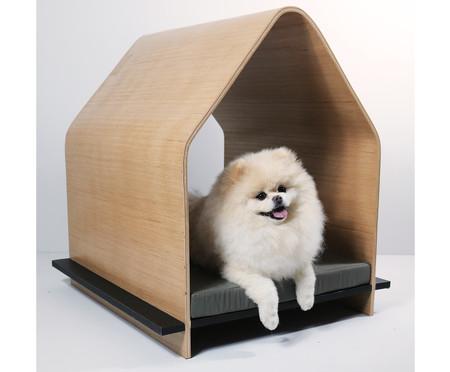 Casa para Pet Nordic Dog - Natural | WestwingNow