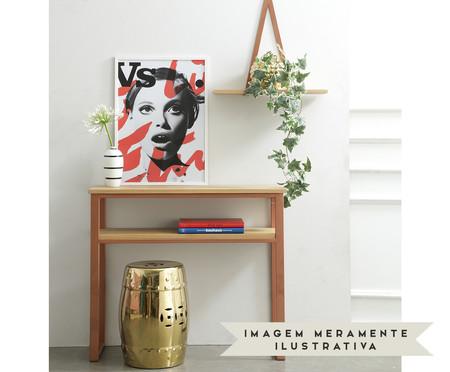Aparador Ipiranga - Dourado | WestwingNow