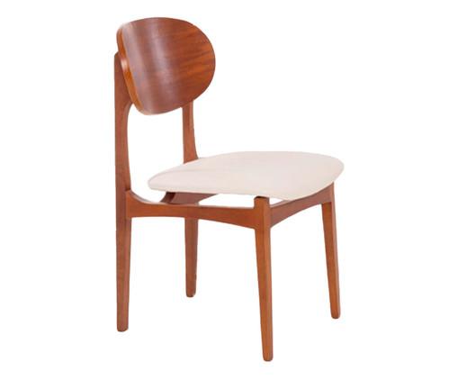 Cadeira Sâmia - Natural, Natural | WestwingNow
