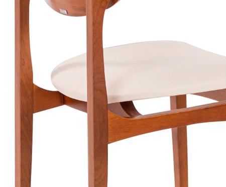 Cadeira Sâmia - Natural | WestwingNow