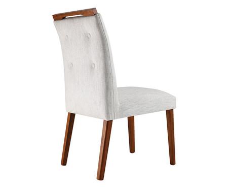 Cadeira Parvati - Cru   WestwingNow