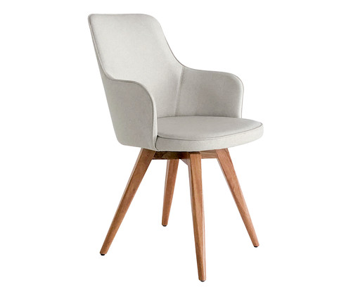 Cadeira Maju - Cru, Natural   WestwingNow