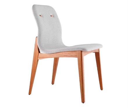Cadeira Galan - Cru | WestwingNow