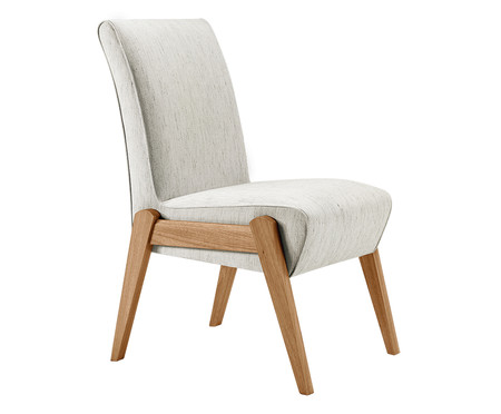 Cadeira Diamante - Cru | WestwingNow