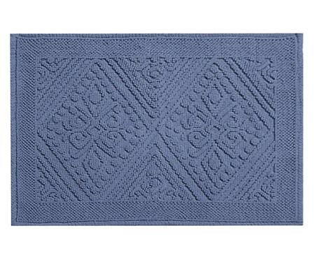 Tapete Pequena Tivoli - Azul | WestwingNow