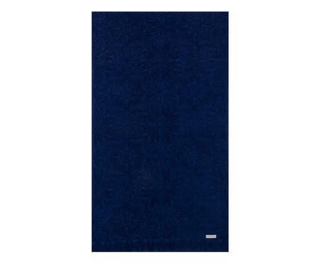Jogo de Toalhas Florentina 05 Peças - Azul | WestwingNow