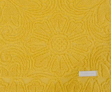 Jogo de Toalhas Florentina - Amarelo | WestwingNow