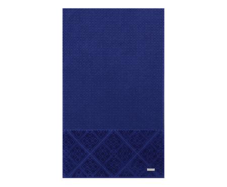 Jogo de Toalhas Bristol - Azul | WestwingNow