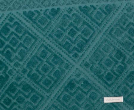 Jogo de Toalhas Bristol Cinq - Verde | WestwingNow