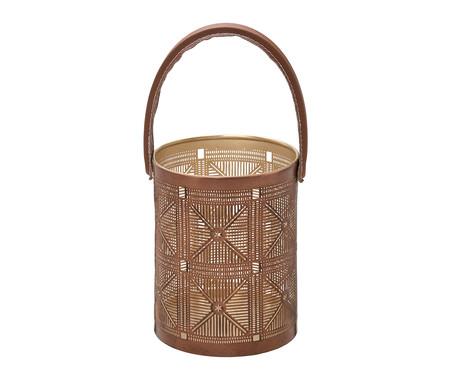 Lanterna Decorativa Clarice - Cobre   WestwingNow