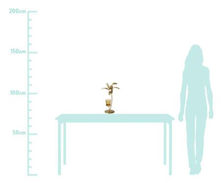 Candelabro Marilse - Dourado   WestwingNow