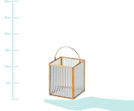 Lanterna Decorativa Julia - Dourado | WestwingNow