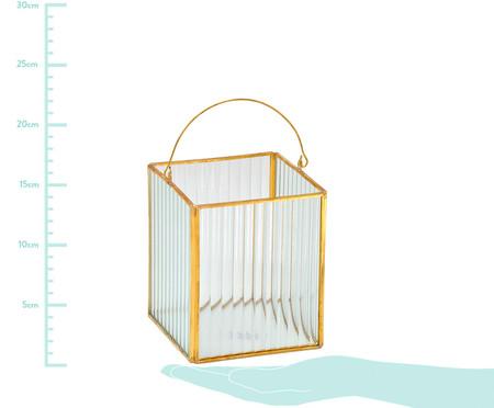 Lanterna Decorativa Julia - Dourado   WestwingNow