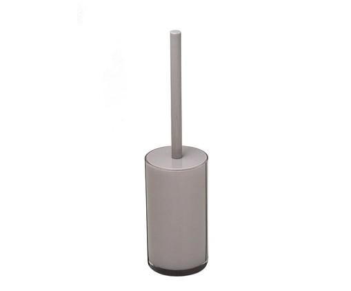Escova Sanitária Socorro - Cinza, Cinza | WestwingNow