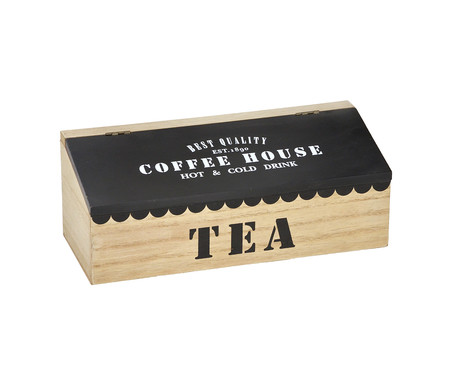 Porta Sache de Chá Queen | WestwingNow