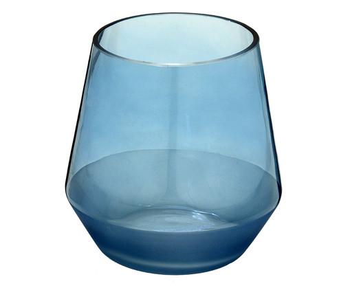 Vaso Caio - Azul, Azul | WestwingNow