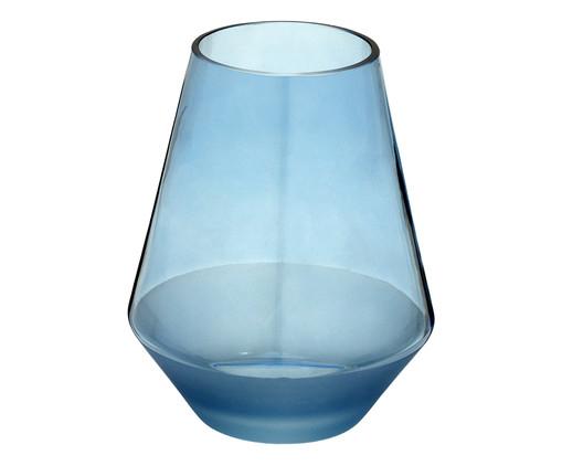 Vaso Caio - Azul, Azul   WestwingNow