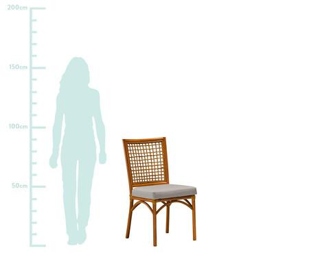 Cadeira Turati - Cinza   WestwingNow