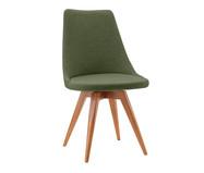 Cadeira Ella - Verde | WestwingNow