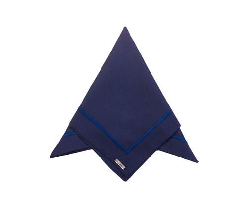 Guardanapo Renata - Azul, Azul | WestwingNow