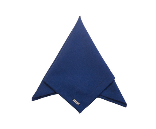 Guardanapo Alana - Azul, Azul | WestwingNow