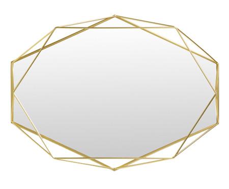 Espelho de Parede Star - Dourado | WestwingNow