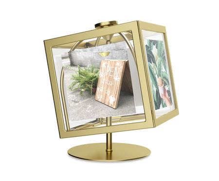 Porta-Retrato Kent - Dourado | WestwingNow