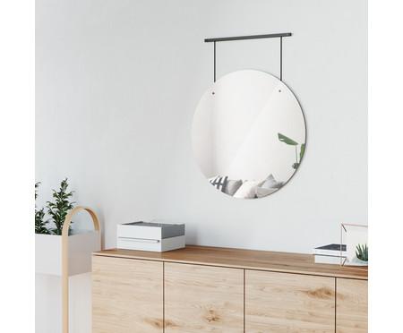Espelho de Parede Elena - Preto | WestwingNow