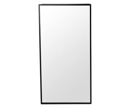 Espelho de Parede Sarah - Preto   WestwingNow
