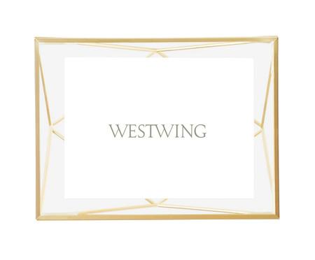 Porta-Retrato Eva - Dourado | WestwingNow
