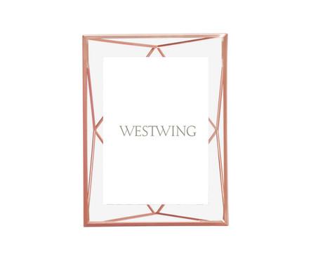 Porta-Retrato Eva - Rosa | WestwingNow