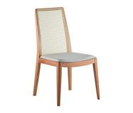 Cadeira Agnes - Creme | WestwingNow