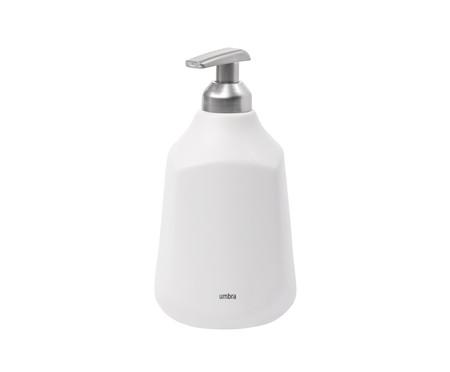 Dispenser de Sabonete Líquido Julia - Branco | WestwingNow