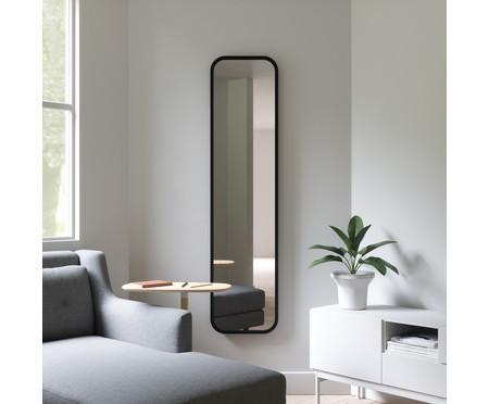 Espelho de Chão Luiza  - Preto | WestwingNow