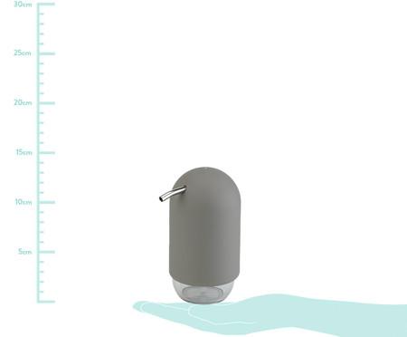 Dispenser de Sabonete Líquido Carlos - Cinza | WestwingNow