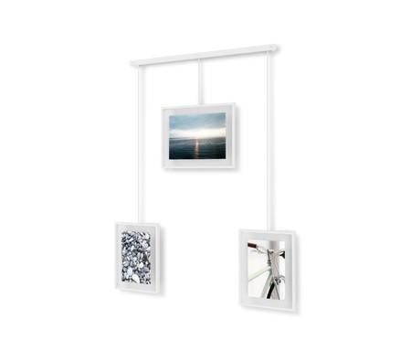 Porta-Retrato Elena - Branco | WestwingNow