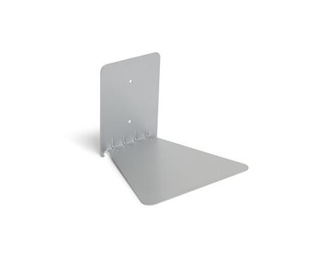 Jogo de Prateleira Invisível - Prata | WestwingNow