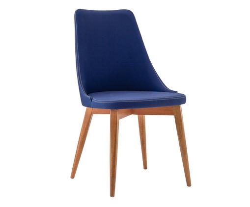 Cadeira Dora - Azul Marinho, Azul | WestwingNow