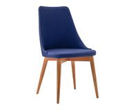 Cadeira Dora - Azul Marinho | WestwingNow