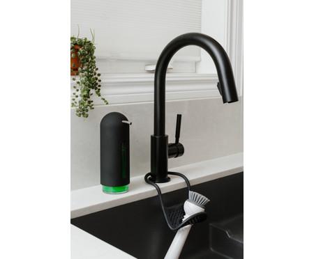 Dispenser para Detergente Penguin- Preto | WestwingNow