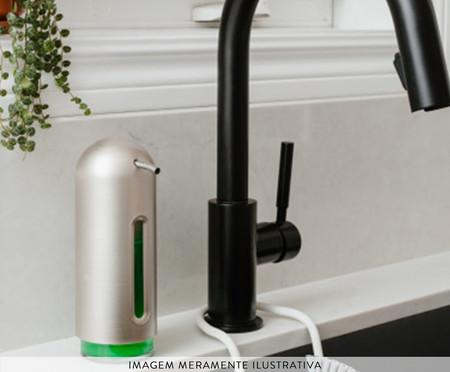 Dispenser para Detergente Penguin- Cinza   WestwingNow