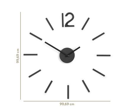 Relógio Concepcion - Preto | WestwingNow