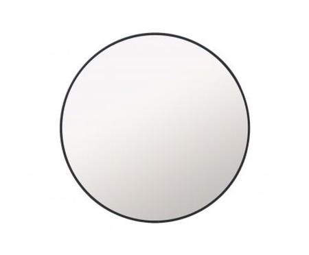 Espelho de Parede Antonio - Preto | WestwingNow