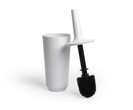 Escova Sanitária Julia - Branco | WestwingNow