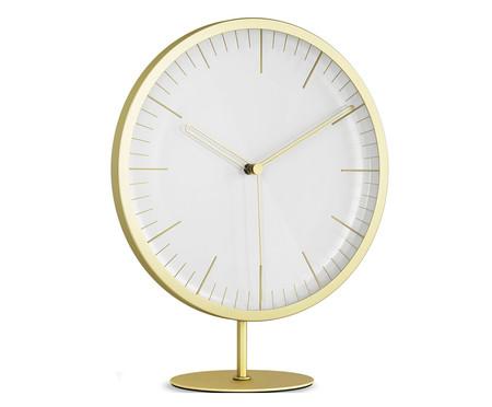 Relógio Indinity - Dourado | WestwingNow