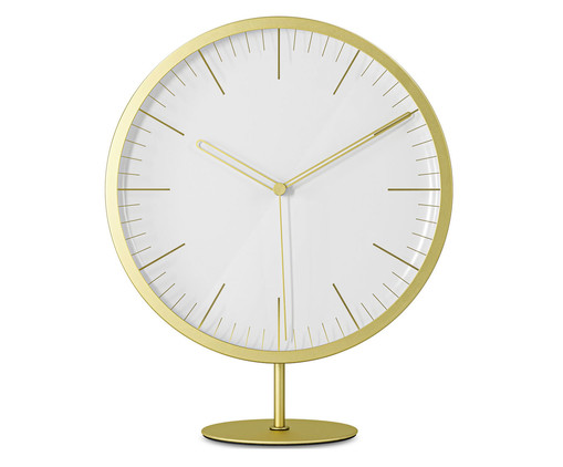 Relógio Indinity - Dourado, Dourado | WestwingNow